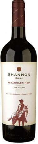 Shannon Ridge Wrangler Red Ranch Collection